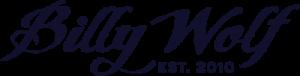 billywolf_logo01